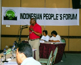 Dr  Bullard Address IPF in Bali WSSD UN Precom Meeting 2002