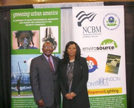 National Conference of Black Mayors Convention 2007