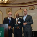 Bullard Accepting Sierra Club 2013 John-Muir-Award in San Francisco