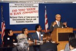 Edgar Mouton Speaks at NBEJN Forum 1999